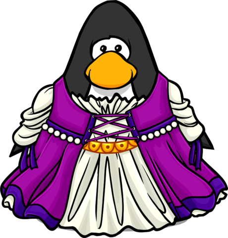 File:Damsel's Dress on a Player Card.png
