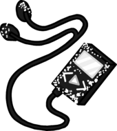 MP3000 Bling Edition clothing icon ID 5461