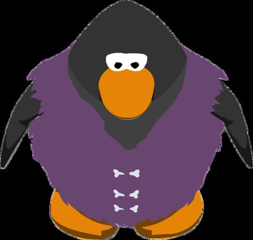 File:Purple Fur Vest IG.png