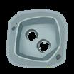 Decal Stone Button icon