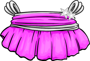 Pink Cosmic Dress clothing icon ID 4280.png