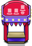 Puffle Shuffle Booth sprite 002
