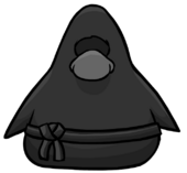 NInja Outfit clothing icon ID 4034