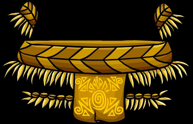 File:Pineapple Tiki Costume.png