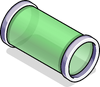Long Puffle Tube sprite 021