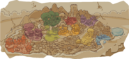 Prehistoric map 2016 plain