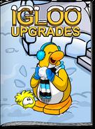 Igloo Upgrades November 2009