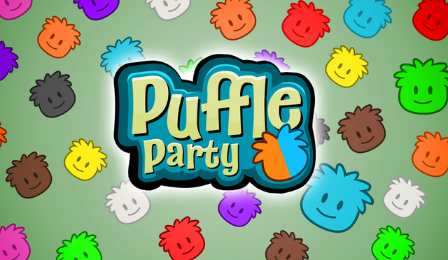 File:PuffleParty2014PosterMadeByShopWorker.png