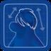 Blueprint loHair icon