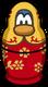 Matryoshka Doll sprite 006