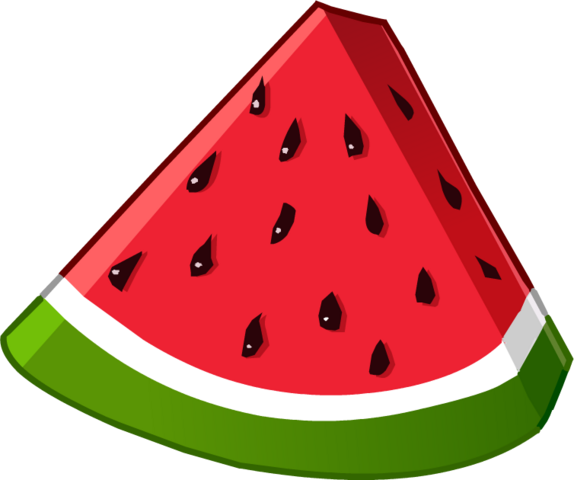 File:Watermelon Puffle Food.png