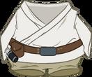 Luke Skywalker Robes icon