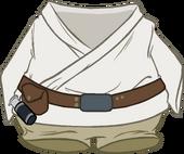 Luke Skywalker Robes icon.png