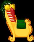 Santa Chair sprite 007