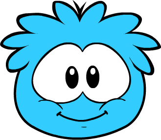 File:Blue Puffle sprites.png