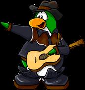 Penguin Style July 2009 5