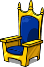 Royal Throne ID 849 sprite 002