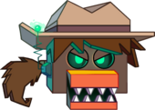 The Bot Handler icon