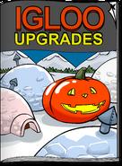 Igloo Upgrades October 2007