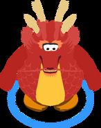 Ancient Dragon CU IG