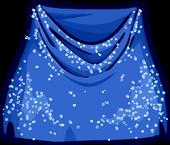 Blue Dazzle Dress clothing icon ID 4067