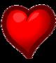 CPNext Emoticon - Heart