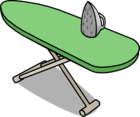 Ironing Board sprite 012