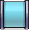 Short Puffle Tube sprite 012