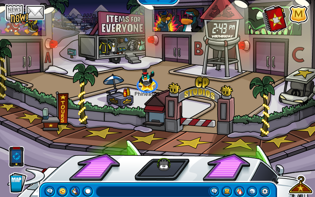 File:Snow Forts (With Limo) (Hollywood Party 2013).png