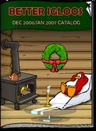 Better Igloos December 2006
