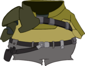Kanan's Outfit icon