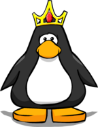 Queen's Crown PC