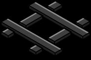 Railroad Crossing sprite 001