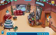 1st anniversary coffee shop
