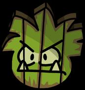 Ogre Puffle Head sprite 002