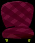 Burgundy Chair sprite 001