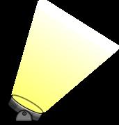 Searchlight sprite 004