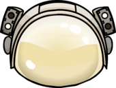 Astro Helmet Item