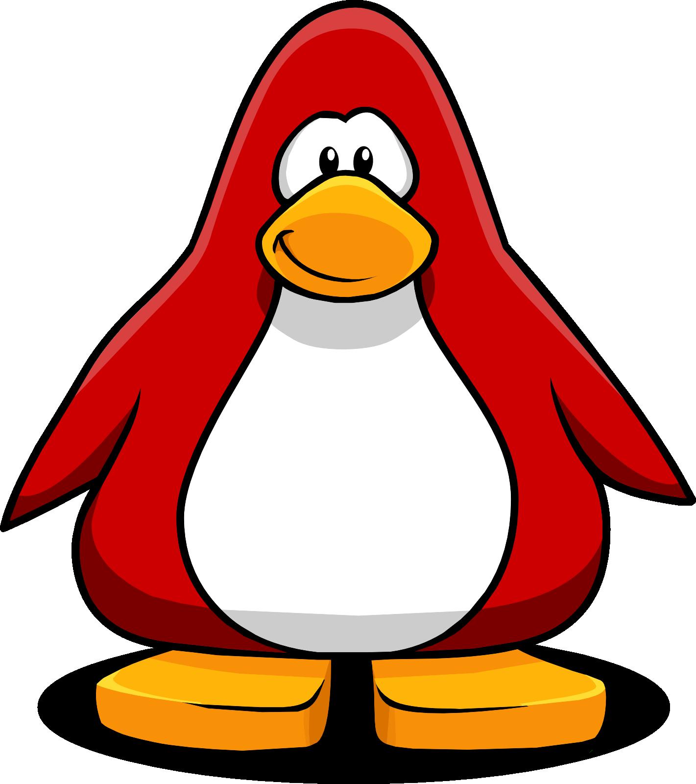red club penguin wiki fandom powered by wikia