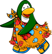 Penguin Style June 2008 10