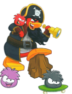 Higher Quality New Rockhopper