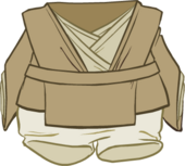 Jedi Robes icon