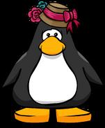 Penguin 485 Playercard