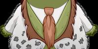 Prehistoric Suit