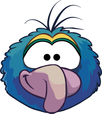 File:The Great Gonzo Head clothing icon ID 1791.PNG