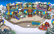 Anniversary Balloons Pin location 2015