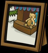 Fall Fair 2007 Prize Booth Teddy Bear Background