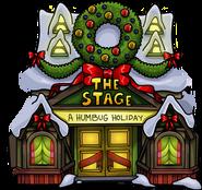 HolidayParty2013StageBuildingExterior