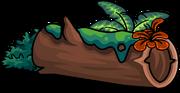 Mossy Log sprite 003