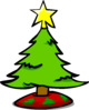 Small Christmas Tree sprite 007